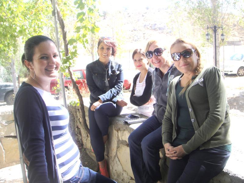 Gazeteciler piknikte buluştu 5