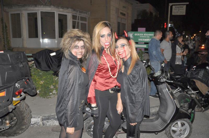 Cadılar Bayramı 7