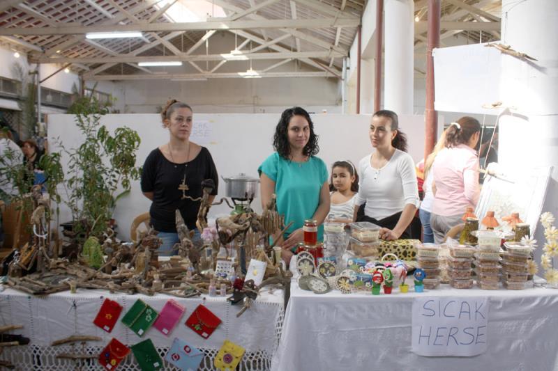 Lefke Hurma Festivali 11