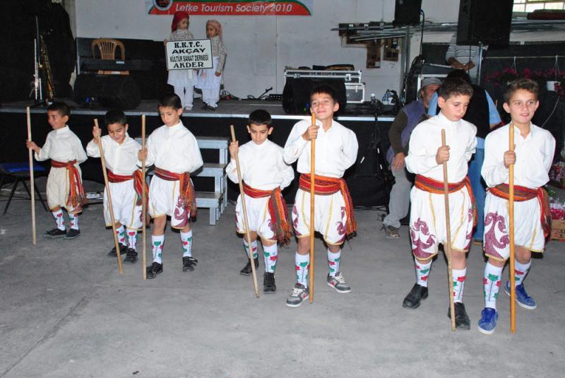 Lefke Hurma Festivali 20