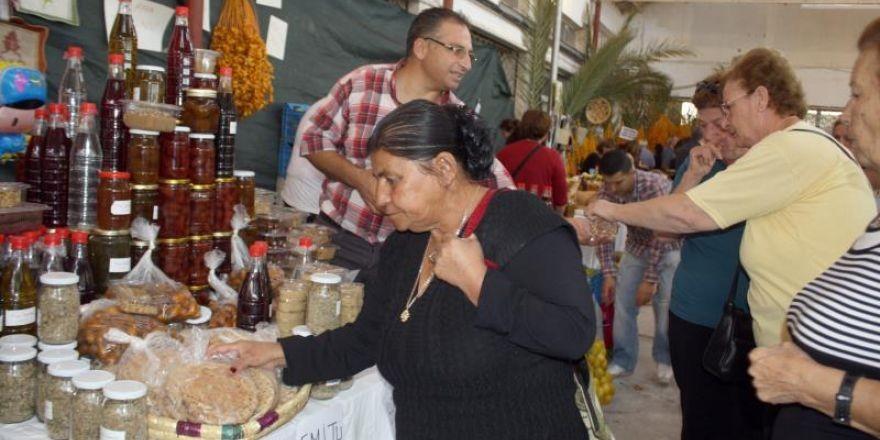 Lefke Hurma Festivali