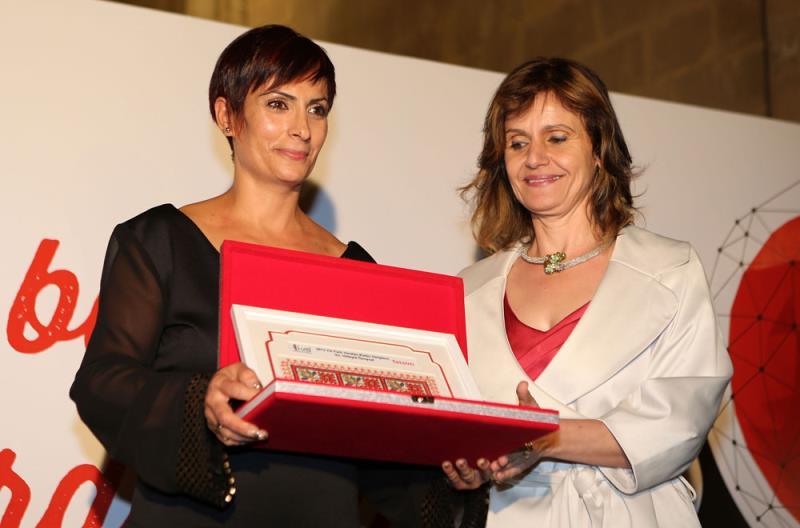2013 yılı başarılı kadın girişimcileri ödülleri 1