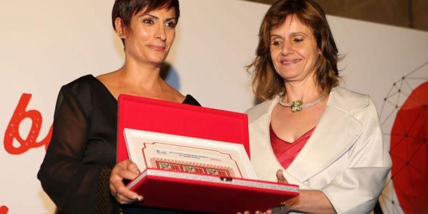 2013 yılı başarılı kadın girişimcileri ödülleri