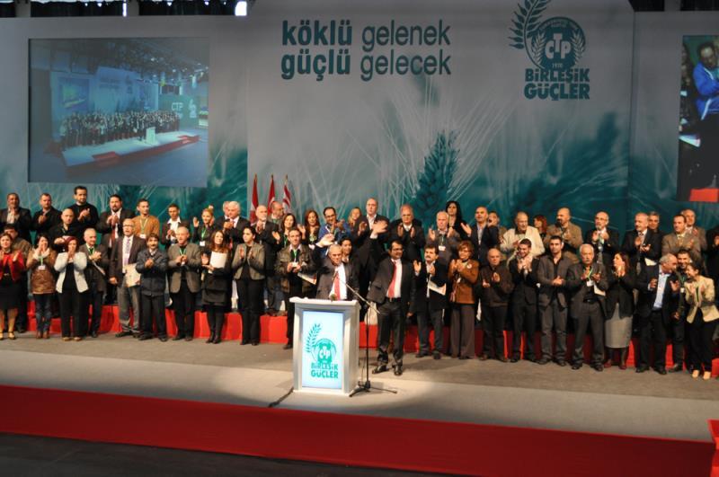 CTP-BG 8 Aralık 2013 Olağan Kurultayı 23