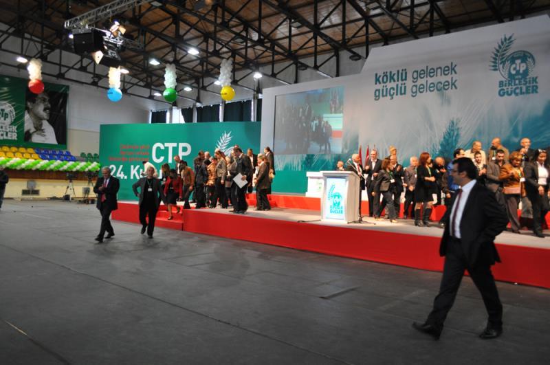 CTP-BG 8 Aralık 2013 Olağan Kurultayı 26