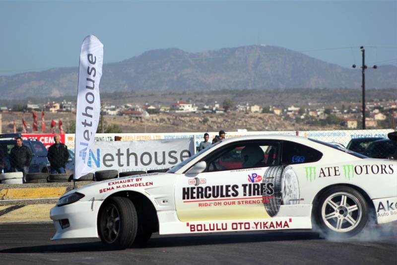 Nethouse Drift 4