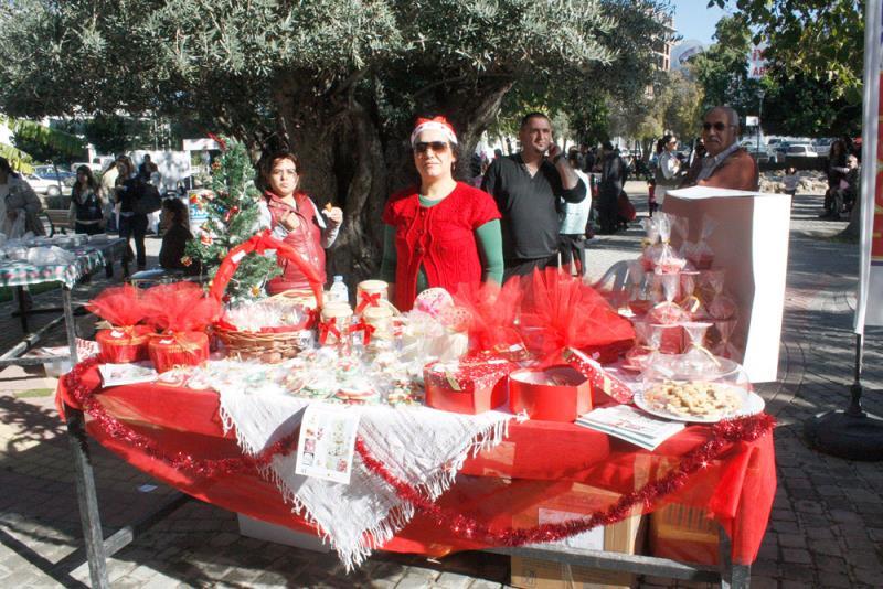 Christmas Pazarı 2