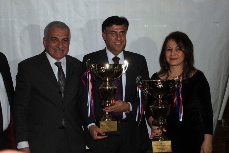 KTKOD Ödülleri 2