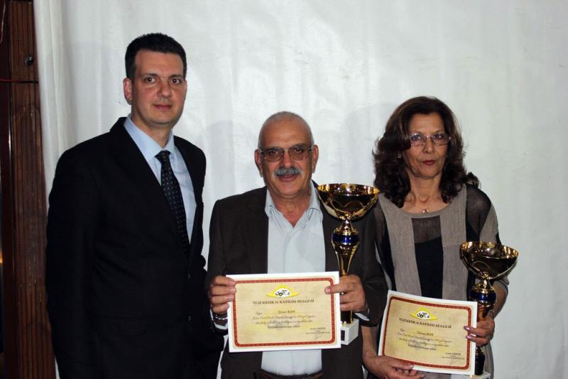 KTKOD Ödülleri 4