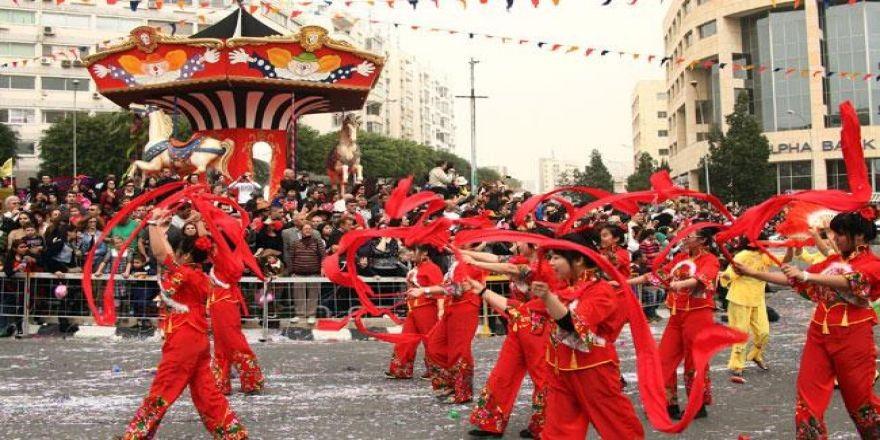 Limasol Karnavalı