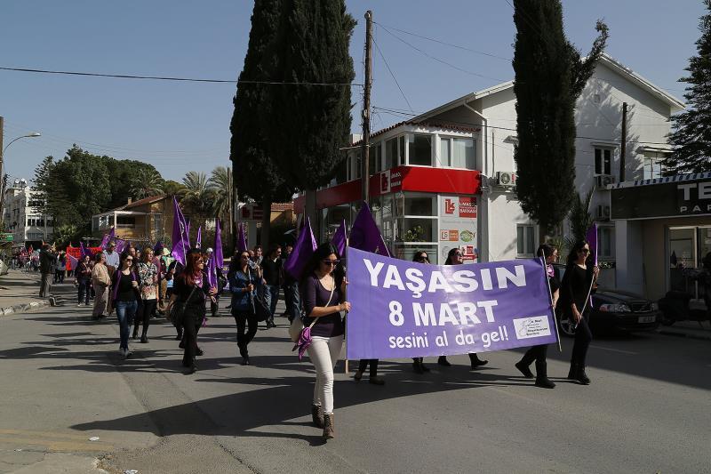 8 Mart Dünya Emekçi Kadınlar Günü 10