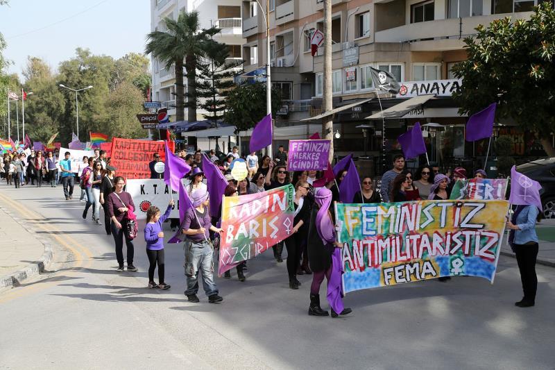 8 Mart Dünya Emekçi Kadınlar Günü 14