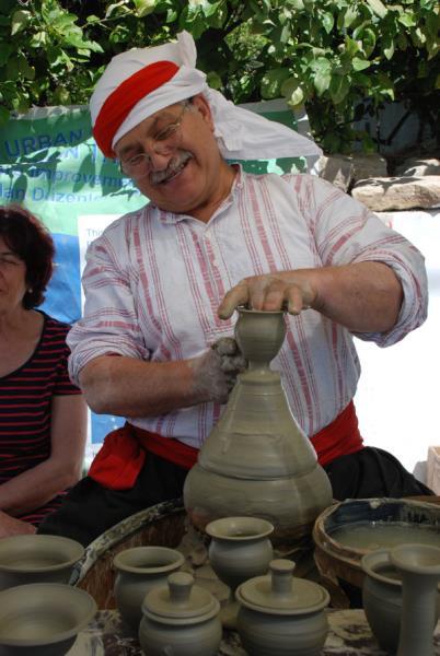 3. Gıbrızlı Kültür ve Sanat Festivali' 13