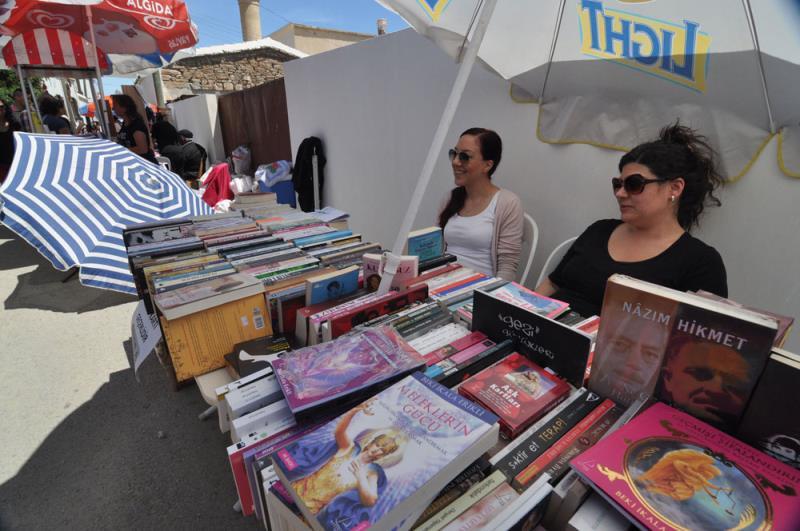 3. Gıbrızlı Kültür ve Sanat Festivali' 19