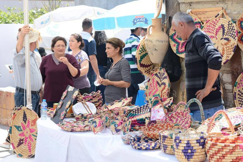 3. Gıbrızlı Kültür ve Sanat Festivali' 22