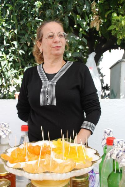 3. Gıbrızlı Kültür ve Sanat Festivali' 3