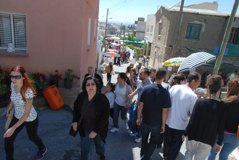 3. Gıbrızlı Kültür ve Sanat Festivali' 9
