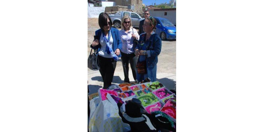 3. Gıbrızlı Kültür ve Sanat Festivali'