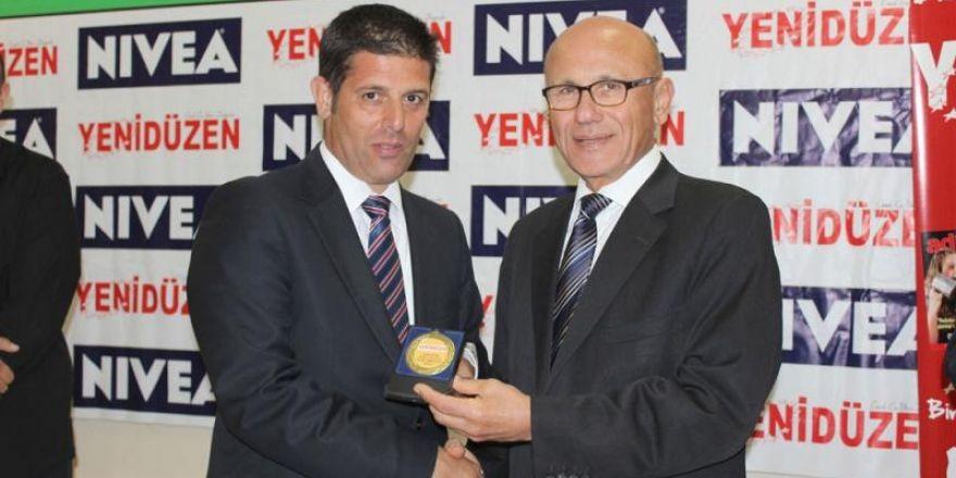 Yenidüzen Yılın Spor Ödülleri 2013