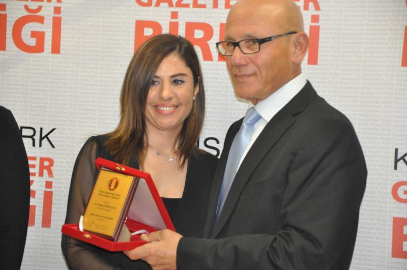 Medya Başarı Ödülleri 2013 3