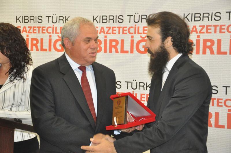 Medya Başarı Ödülleri 2013 4