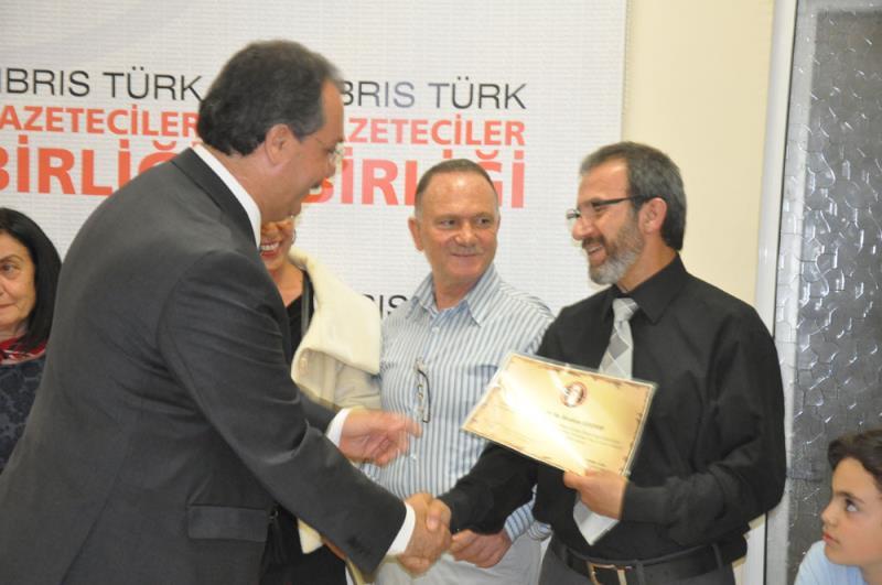 Medya Başarı Ödülleri 2013 7