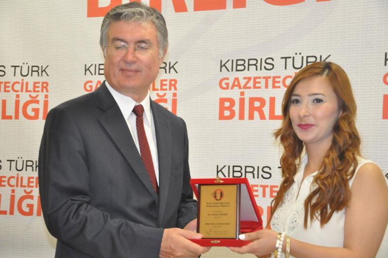 Medya Başarı Ödülleri 2013 8
