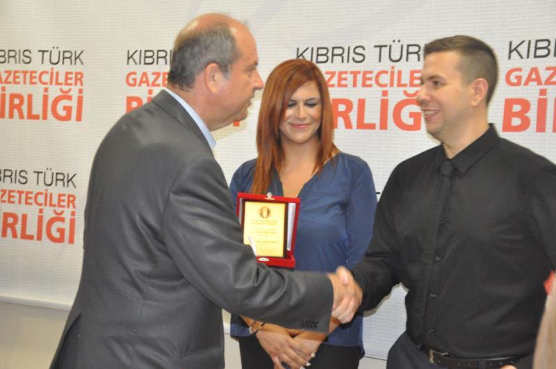 Medya Başarı Ödülleri 2013 9