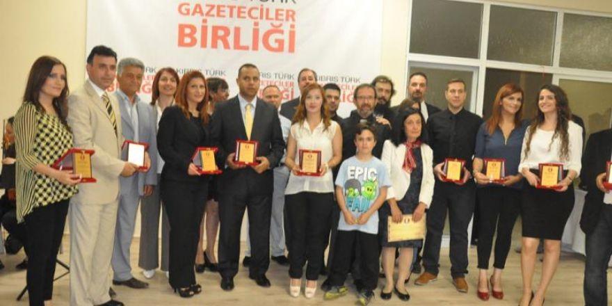 Medya Başarı Ödülleri 2013