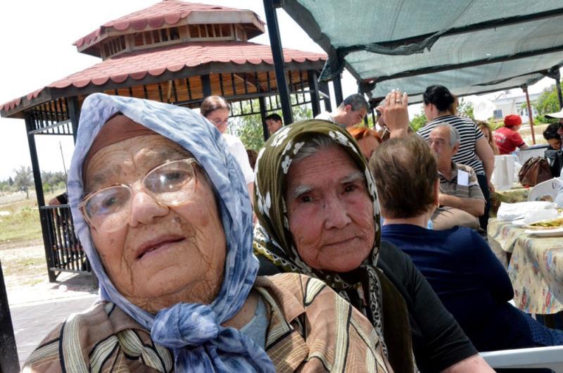 Beyköy'de nostaljik buluşma 4