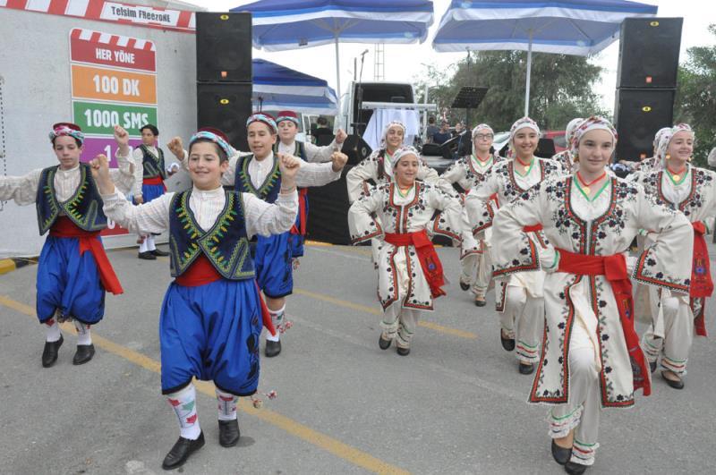 """""""Engel-SİZ Hayaller"""" şöleni 7"""