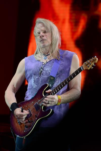 Deep Purple büyüledi 12