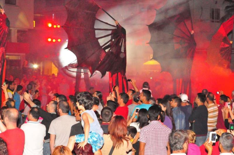 4 Girne Festivali 1