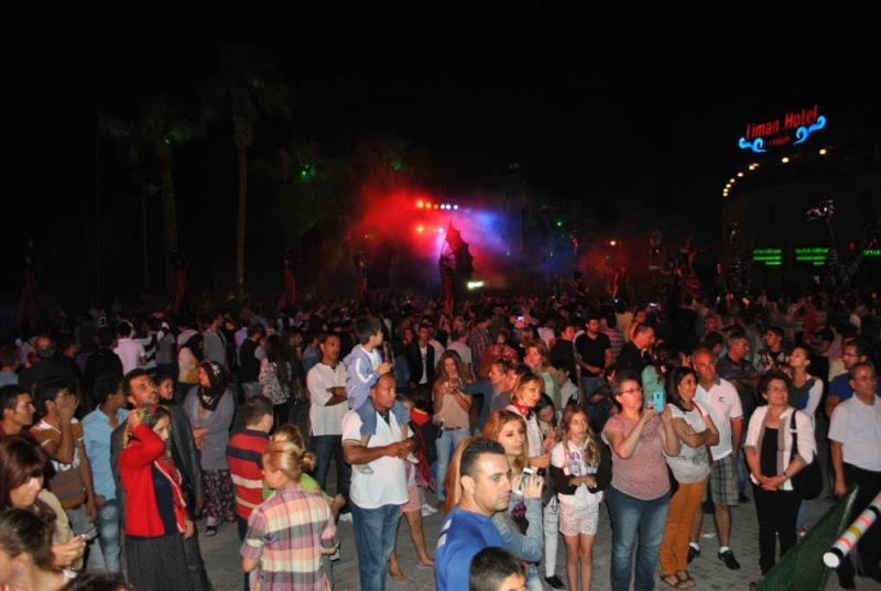 4 Girne Festivali 11