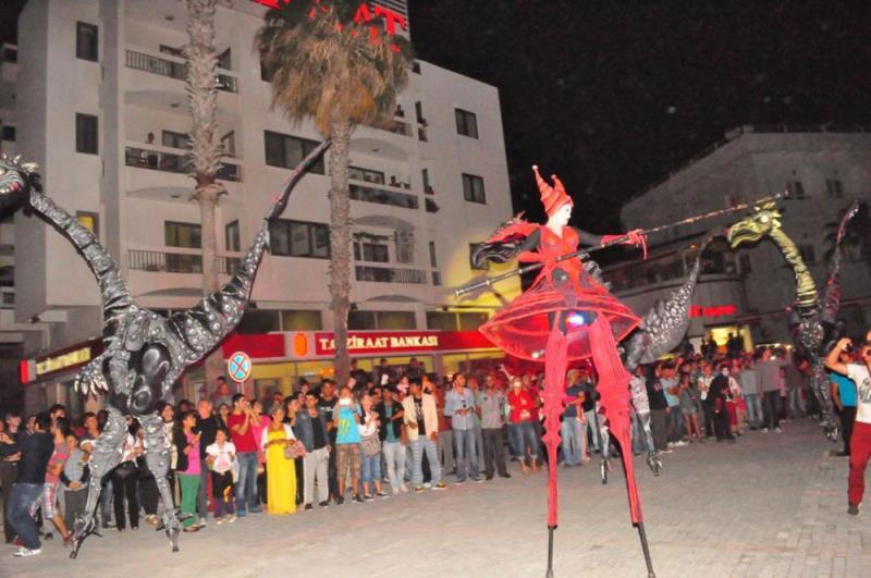 4 Girne Festivali 5