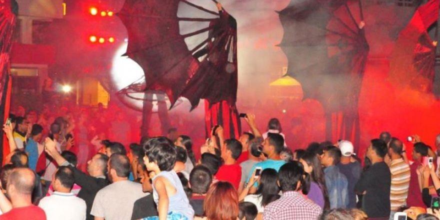 4 Girne Festivali