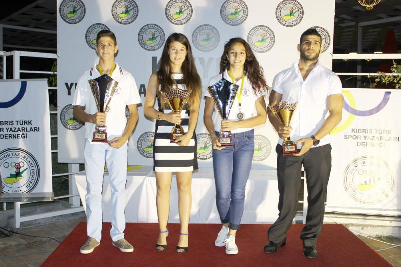 KTSYD Yılın Başarılıları Ödül Töreni 5