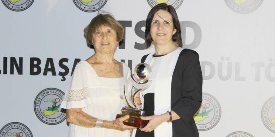 KTSYD Yılın Başarılıları Ödül Töreni