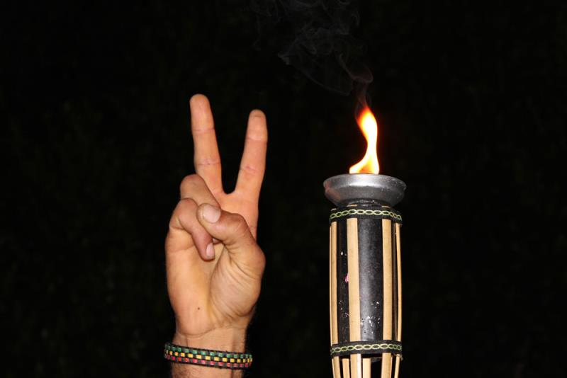 1 Eylül Dünya Barış günü 18