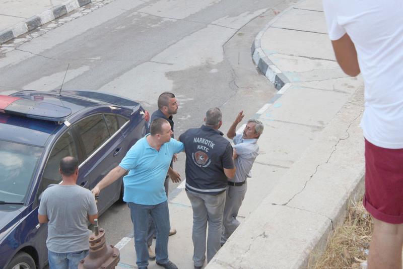 TC Cumhurbaşkanı Erdoğan Kuzey Kıbrıs ziyareti 13