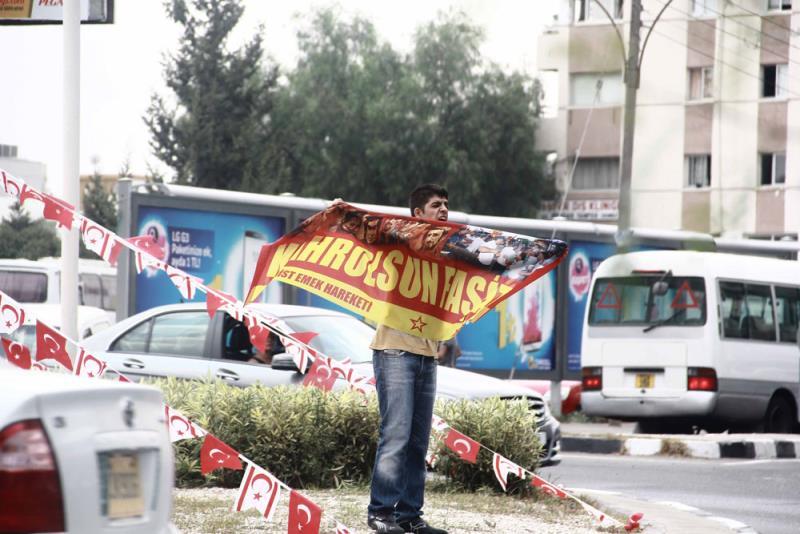 TC Cumhurbaşkanı Erdoğan Kuzey Kıbrıs ziyareti 16