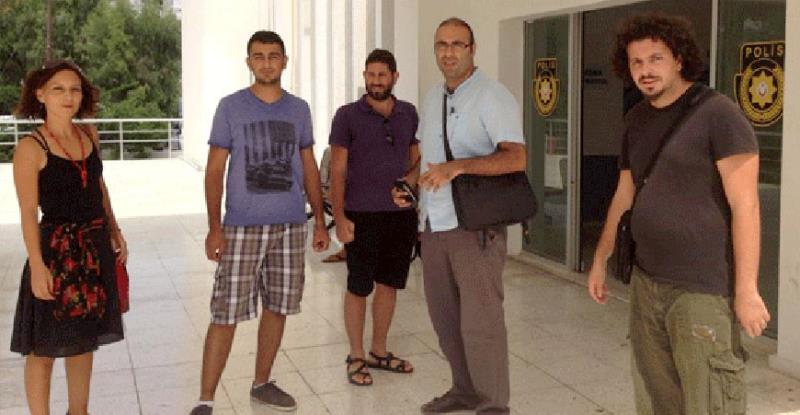 TC Cumhurbaşkanı Erdoğan Kuzey Kıbrıs ziyareti 18