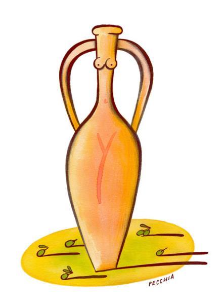 3. Uluslararası Zeytin Karikatürleri Yarışması 15