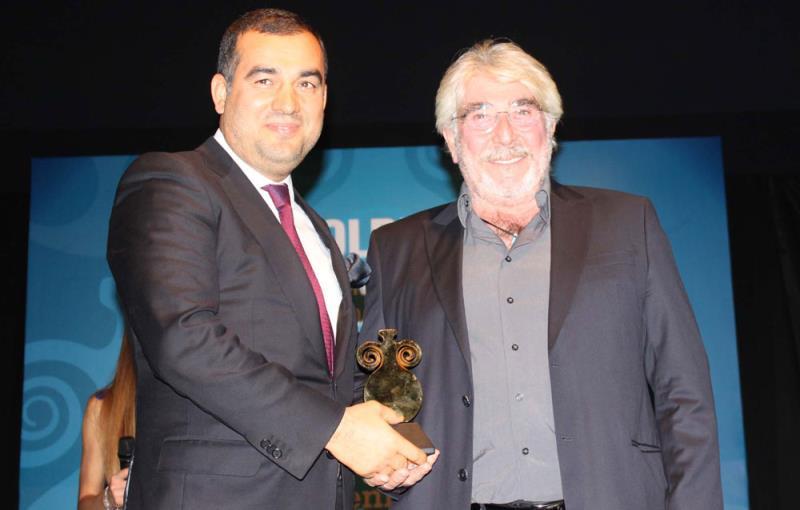 Uluslararası Altın Ada Film Festivali 4