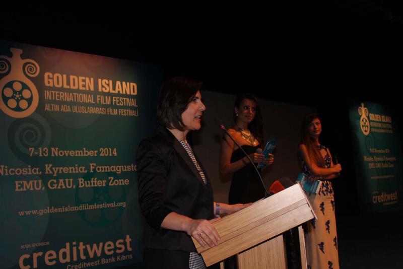 Uluslararası Altın Ada Film Festivali 6