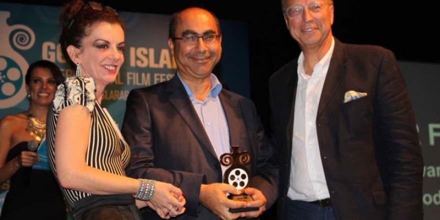 Uluslararası Altın Ada Film Festivali