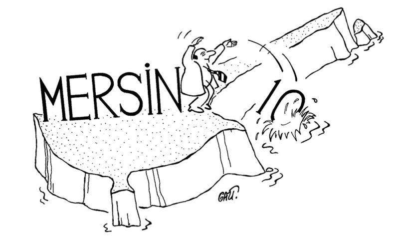 Kıbrıs Türk Karikatürü Londrada 8