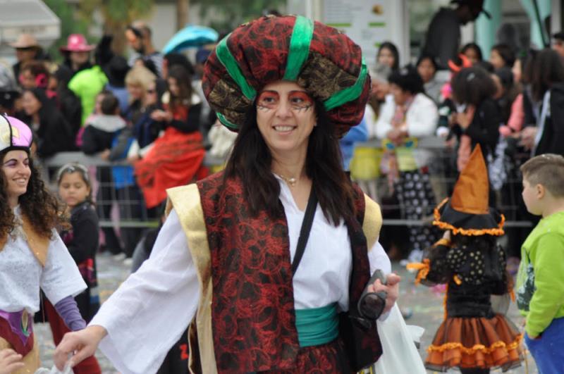 Limasol Karnavalı 11