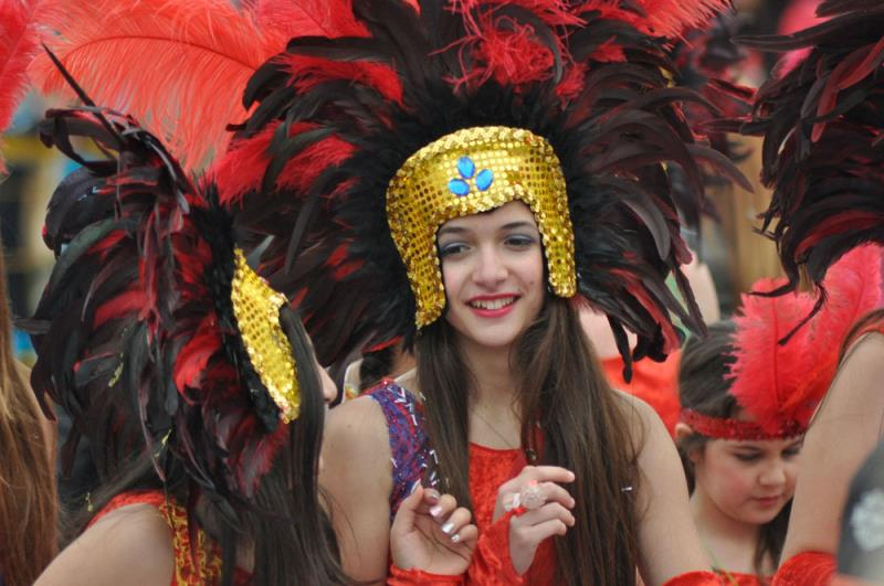 Limasol Karnavalı 12