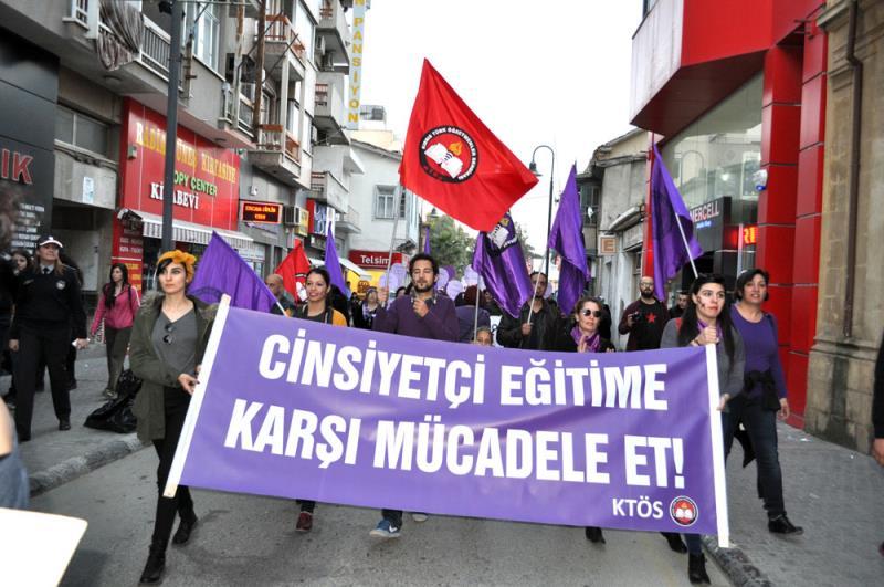 8 Mart Dünya Emekçi Kadınlar Günü 16